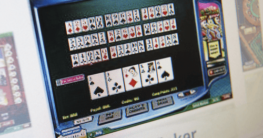 video poker cheats