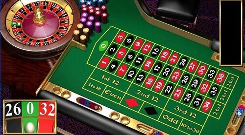 win at roulette