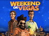 Weekend in Vegas Slot Game