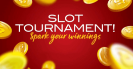 Win Slot Tournaments