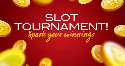 Win Slot Tournaments