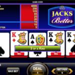 Odds On Video Poker
