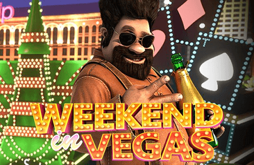 Weekend in Vegas Slot Features