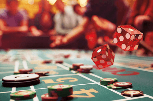 1 3 2 6 Betting System Explained for Craps