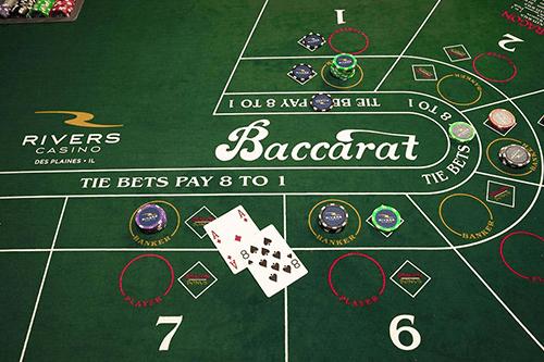 Is Baccarat Pattern Spotting Worth It?