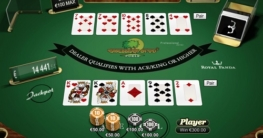 500x281 Stud Poker Game
