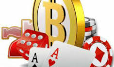 How Do You Gamble with Bitcoins?