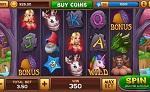jungle slot themes