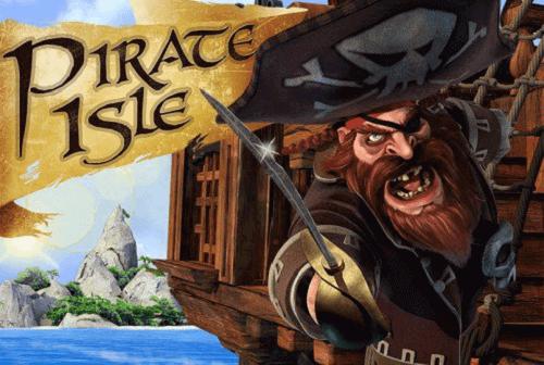 pirate slot games