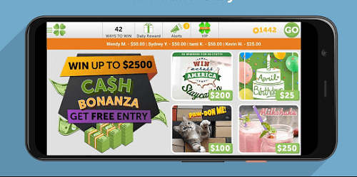 best scratch off app to win real money