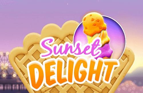 Sunset Delight Slot Gameplay