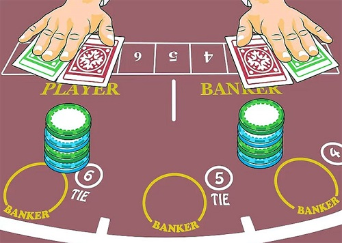 What is the Best Baccarat Strategy