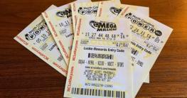 buy lottery tickets