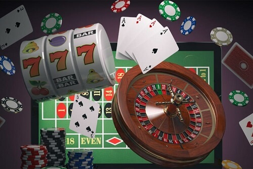 How to Download Casino Games