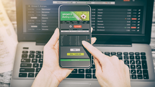 the way sports betting works