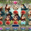 Amore Win a Day Game of the Month