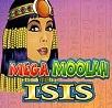 Mega Moolah Isis Egyptian Themed SLots