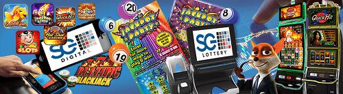 Scientific Games Casino Software