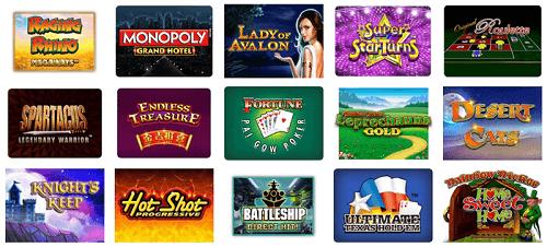 Scientific Games Gameplay, Graphics & Sounds