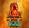 Valley of the Gods Egyptian Themed Slots