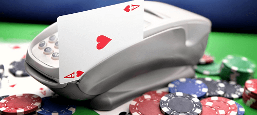 Use Wire Transfer at Casinos