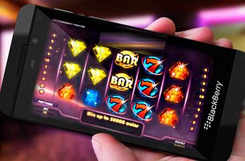 Best Blackberry Casinos