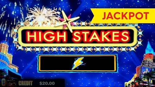 Best High Roller Slots