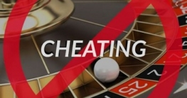 Cheating on Roulette