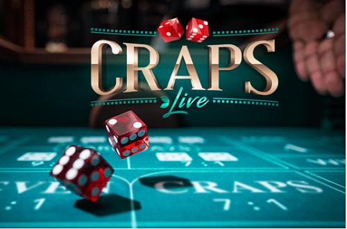 Live Craps Casinos