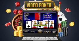 What Is The Best Video Poker Game To Play?