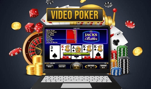 Play The Best Video Poker Games