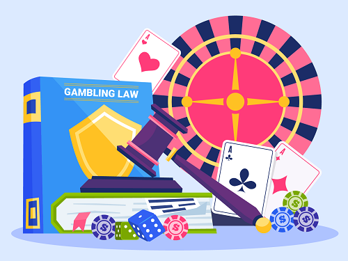 Gambling Facts and Figures