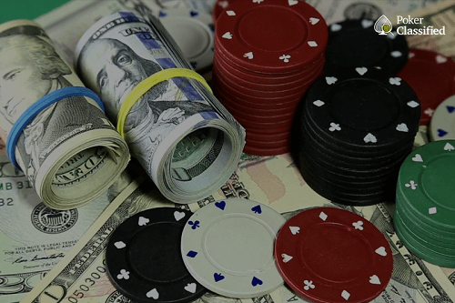 How to Make Money Playing Poker Online?