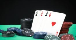 is online poker legal in california