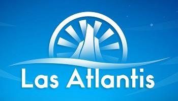 Las Atlantis Online Casino Review