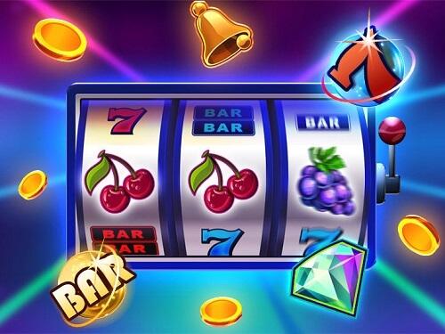Slot Patterns