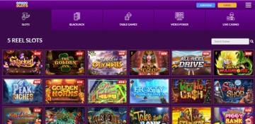 super slots games