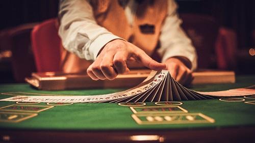 House Edge in Online Blackjack