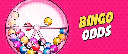 Bingo Odds Online