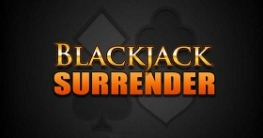 Blackjack Surrender Rule