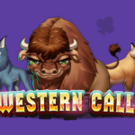 Drake Casino Game of the Month Western Call