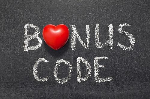 Latest Casino Bonus Codes