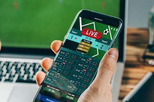 Sports Betting In America