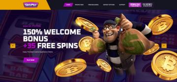 slots plus bonuses