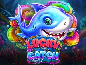 Lucky Catch Slot