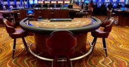 best seat in blackjack