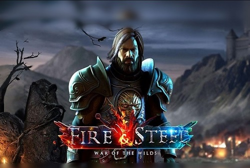 Fire and Steel Slot Review