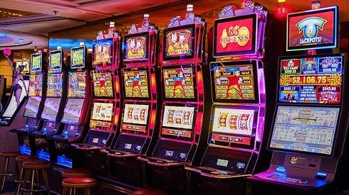 aquaman Casino