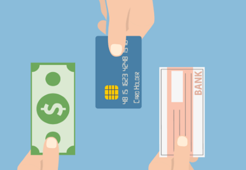 casino banking methods