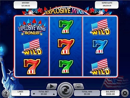 Drake Casino Game of the Month explosive Wins